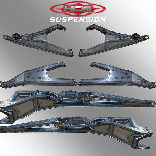 HCR Racing Polaris RZR XP 1000 Dual Sport OEM Replacement Suspension Kit