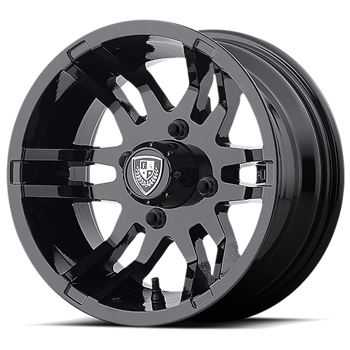 Fairway Alloys Flex Golf Wheels