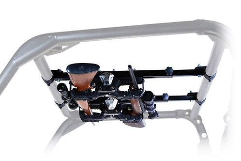 Seizmik OHGR – Over Head Gun Rack – 1.75″, 1.625″, and 1.5″ round tube ROPS