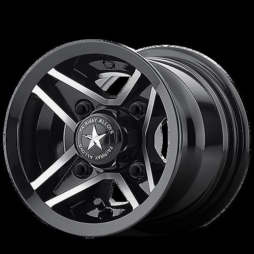 Fairway Alloys Divot Golf Wheels