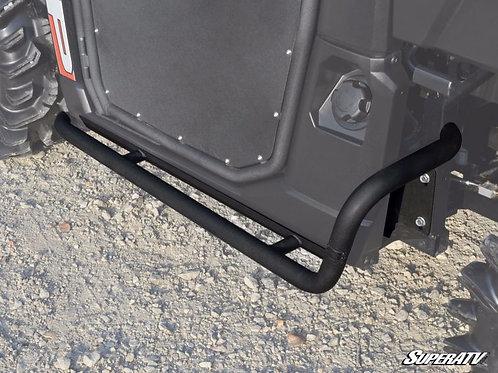 SuperATV Polaris Ranger 570/900/1000 Heavy Duty Rock Slider Nerf Bars