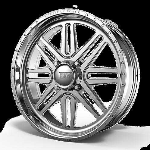 American Force K01 Summit Wheel