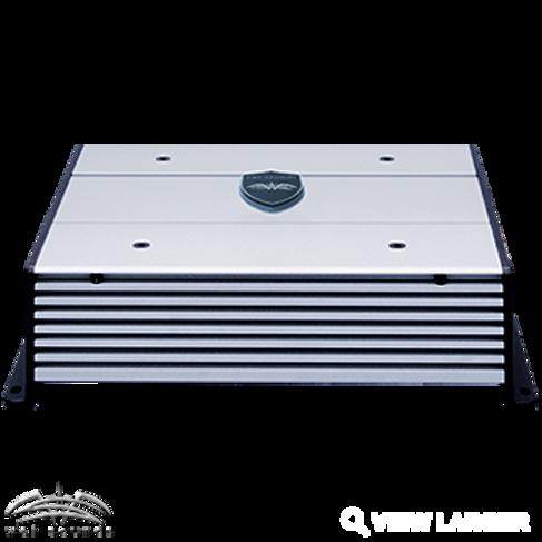 Wet Sounds HTX6 Class D Amplifier front view