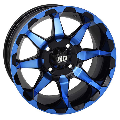 STI HD6 Radiant Wheel