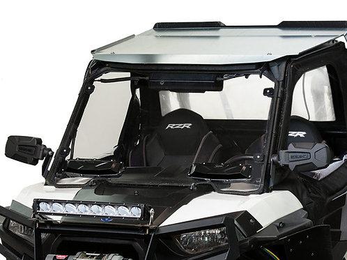 Seizmik Windshield Versa-Vent – Polaris RZR 900S/1000S/1000XP/Turbo