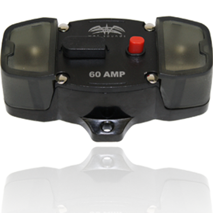 Wet Sounds WW-CB60 Circuit Breaker