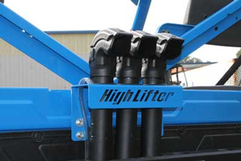High Lifter Riser Snorkel Polaris Ranger XP 1000/900
