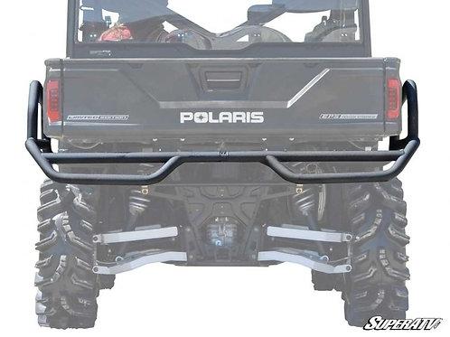 SuperATV Polaris Ranger Fullsize 1000 Rear Extreme Bumper With Side Bed Guards