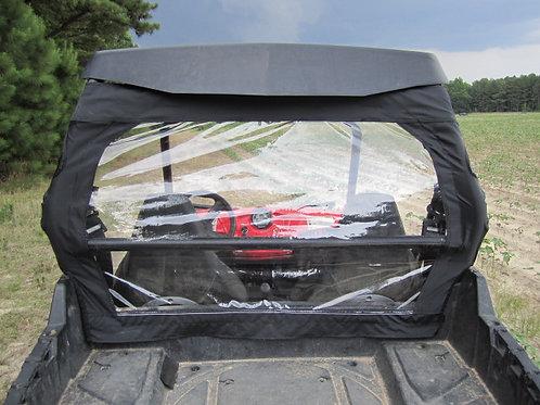 Seizmik Soft Rear Dust & Window Panel – Polaris RZR 570/800/800S/900XP