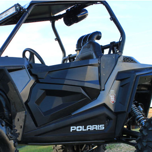 "Polaris RZR 900 , 900 XC, 900 Trail 50"" Riser Snorkel"