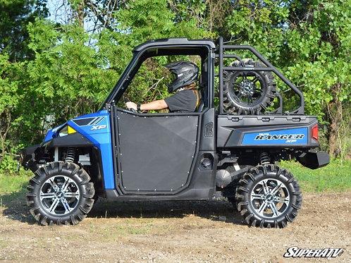 SuperATV Polaris Ranger Fullsize 1000 Spare Tire Carrier
