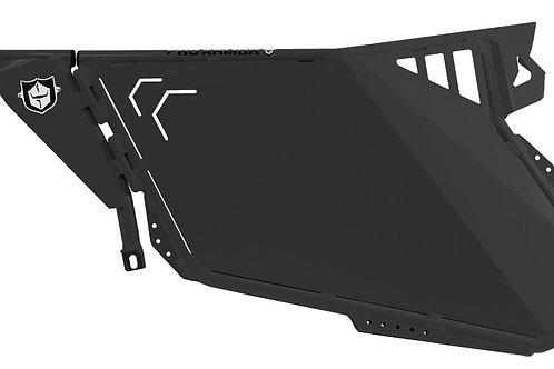 Pro Armor Polaris RZR S 900/1000 - Traditional Half Doors