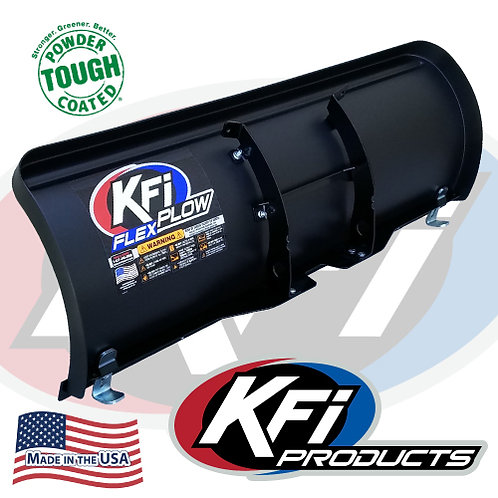 KFI ATV Lightweight Flex Blade