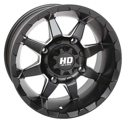 STI HD6 HD Alloy Wheel