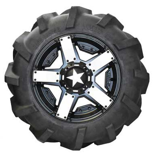 Highlifter Outlaw R2 Tire 33x9-18