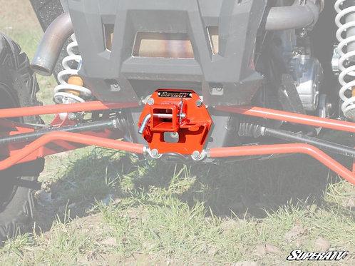 SuperATV Polaris RZR 1000/Turbo Rear Receiver Hitch