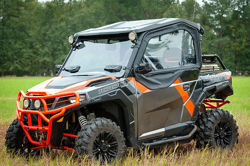 Seizmik Framed Upper Door Kit – Polaris General (v2)