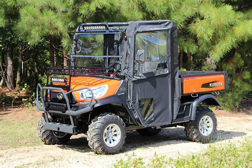 Seizmik Framed Door Kit – Kubota RTV-X 900 and 1120D