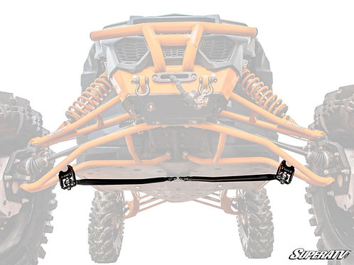 SuperATV Can-Am Maverick X3 Track Bars