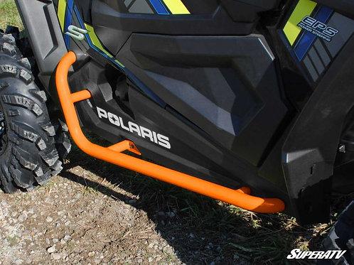 SuperATV Polaris RZR 900 / 1000 Heavy Duty Nerf Bars