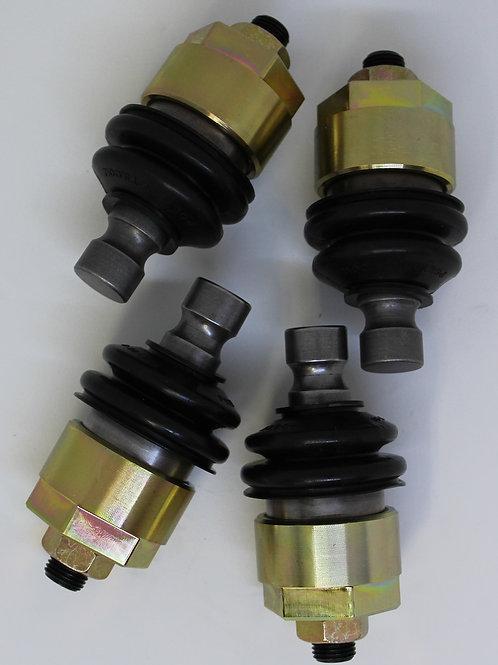 Keller Polaris RZR XP1000 Ball Joints (Set of 4)