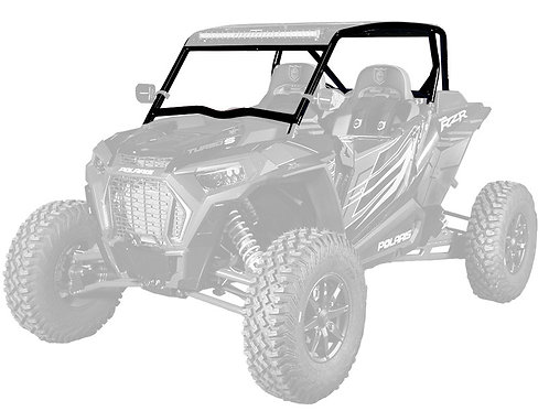 Pro Armor RZR® XP Turbo S CAB-ONLY Asylum Cage System