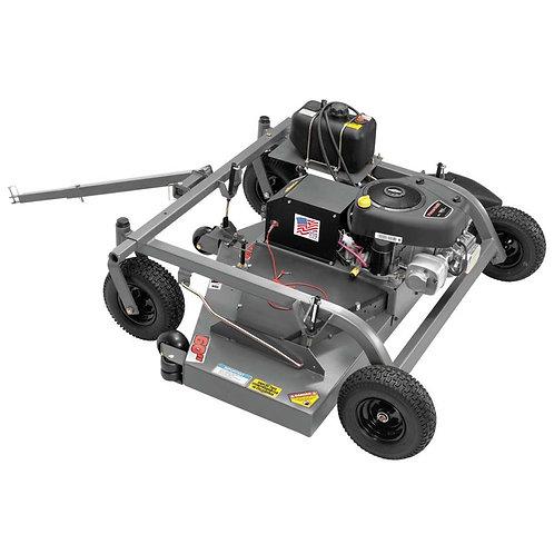 """QuadBoss 60"""" Finish Cut Mowers, 14-1/2 HP"""