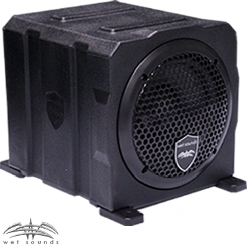 Wet Sounds AS-6: Stealth Subwoofer