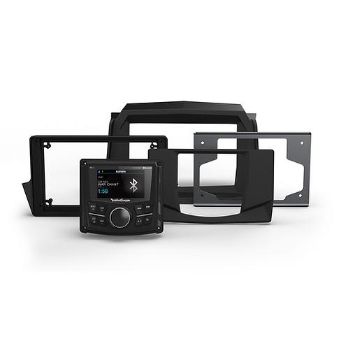 Rockford Fosgate Stereo Kit for Select Polaris® RZR® Models