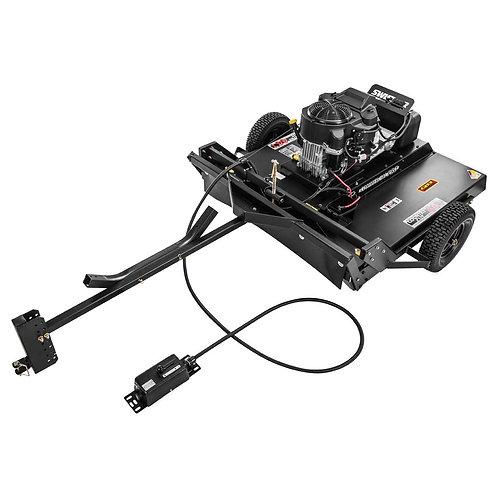 """QuadBoss 44"""" Rough Cut Mower 14.5 HP"""