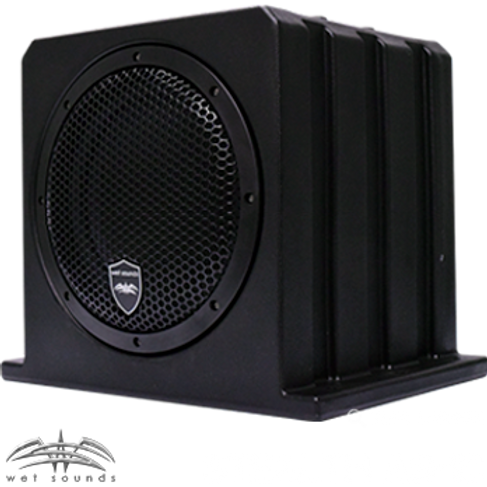 Wet Sounds AS-10: Stealth Subwoofer