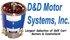 D&D Motor Systems