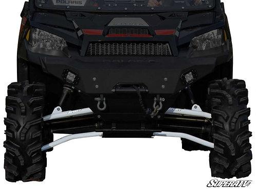SuperATV Polaris Ranger Fullsize 1000 High Clearance Forward Offset A-Arms
