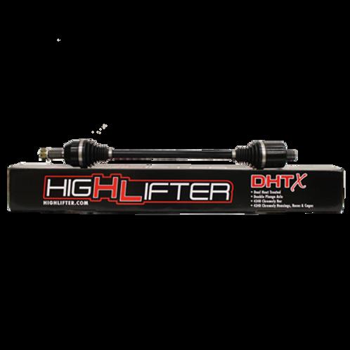 Highlifter Outlaw DHT X Axle Polaris Scrambler/Sportsman 850/1000