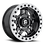 Fuel D917 Anza Beadlock Wheel profile view