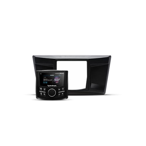 Rockford Fosgate Stereo Kit for select YXZ® models