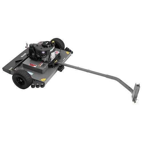 "QuadBoss 44"" Finish Cut Mower 10-1/2 HP Recoil Start"