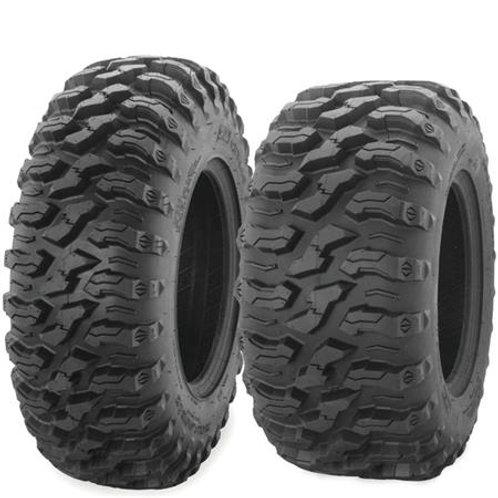 Quadboss QBT446 Radial Utility Tire