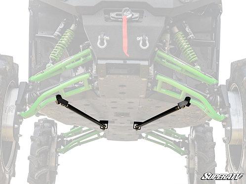 SuperATV Kawasaki Teryx Track Bars