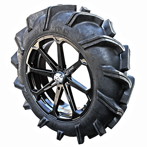 Highlifter Outlaw 3 Tire