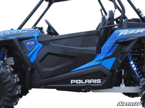 SuperATV Polaris RZR 1000 Full Plastic Doors