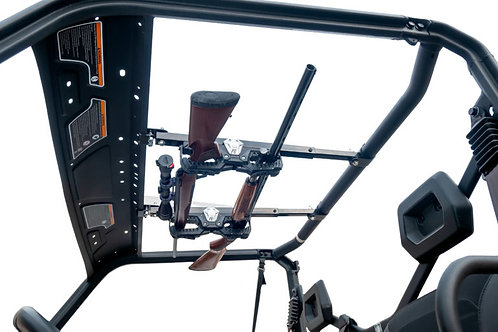 Seizmik OHGR – Overhead Gun Rack - Can-Am Defender