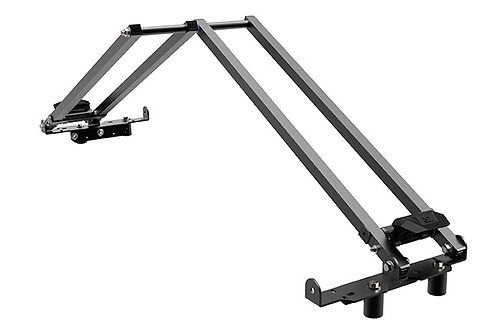 Seizmik Armory X-Rack – John Deere Full Size Gator