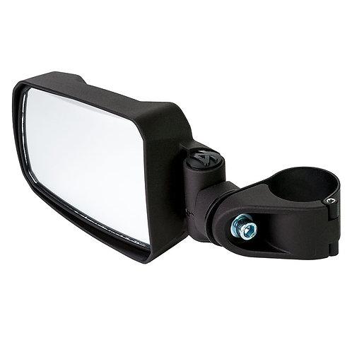 Seizmik Pursuit Side View Mirror (Pair – Cast Aluminium)