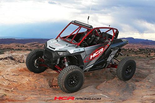 HCR Racing RZR-05600 Polaris RZR XP 1000 Elite Long Travel Suspension Kit