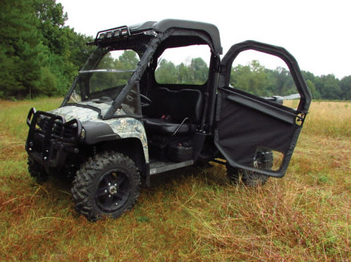 Seizmik Framed Door Kit – Full Size John Deere Gator XUV/HPX
