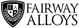 Fairway Alloys golf cart wheels