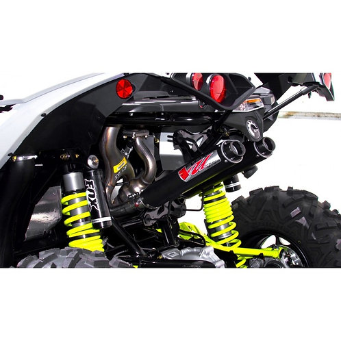 BGE EVO U/EXO SL Dual Slip On – Can Am Maverick Turbo X DS / MAX X DS (15-17)