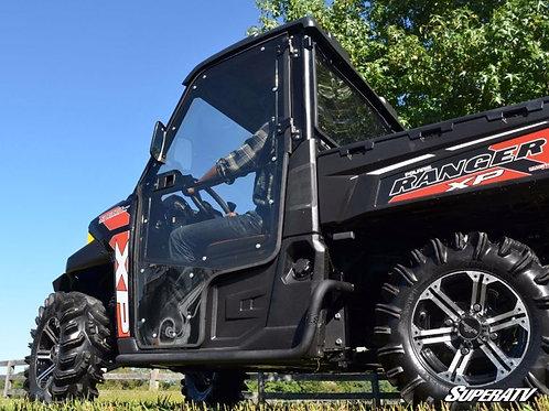 SuperATV Polaris Ranger Fullsize Cab Doors