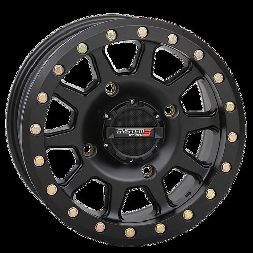 System 3 Offroad SB-3 Beadlock Wheels